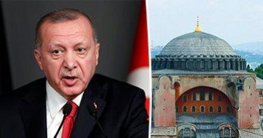 بلومبرج: أردوغان يتحدى الغرب لجعل تركيا قوة دينية