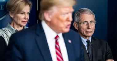 ترامب: لست مهتما للحديث مع الصين حول اتفاق جديد للتجارة