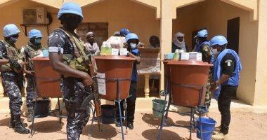 جوتيريش يدين الهجوم على قافلة بعثة حفظ السلام بأفريقيا الوسطى