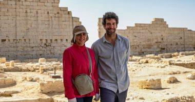 """الأوبزرفر: اكتشاف """"مثير"""" في مصر يقدم أدلة جديدة على مكان مقبرة كليوباترا"""