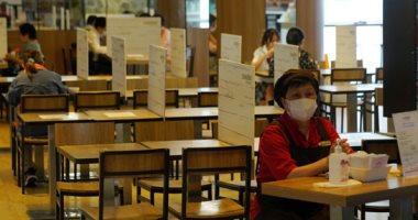 إغلاق المدارس في هونج كونج حتى نهاية العام بسبب موجة رابعة من كورونا