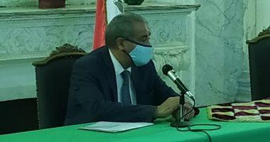 وزير التموين: فرنسا تستورد من مصر الكمامة القماش الموزعة على بطاقات التموين