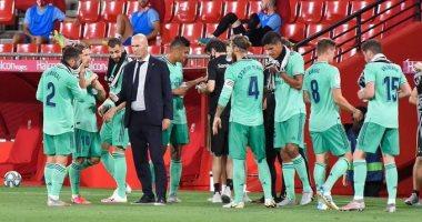 ريال مدريد يرفض تأجيل حسم الليجا للجولة الأخيرة