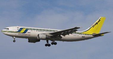 طيران السودان