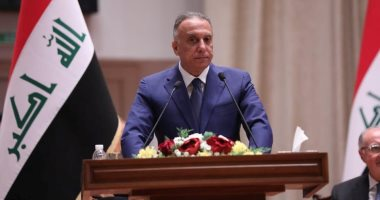 العراق: نقف إلى جانب شعب لبنان فى هذه اللحظة الإنسانية العصيبة