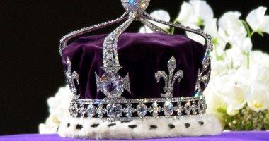 """حكاية """"كوهينور"""" حجر الماس الملعون فى تاج الملكة إليزابيث... هل توقف نحسه؟"""