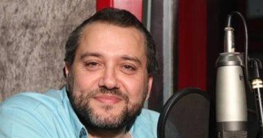 """محمود كامل يجرى التحضيرات الأخيرة قبل انطلاق حكاية """"بنت ناس"""" لشيرى عادل"""