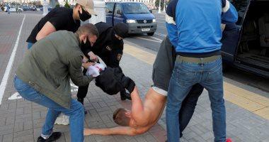 سلطات روسيا البيضاء تحتجز معارض بارز قبل انتخابات الرئاسة