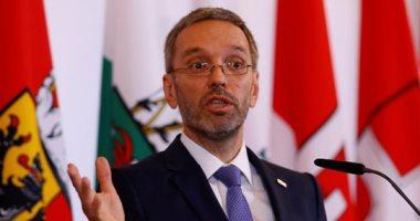 النمسا وإيطاليا تبحثان مكافحة الهجرة غير الشرعية والتصدي للإرهاب