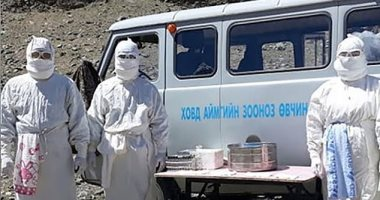 ديلى ميل:وفاة مراهق بالطاعون الدبلي فى منغوليا بالصين ومخاوف من تفشي المرض