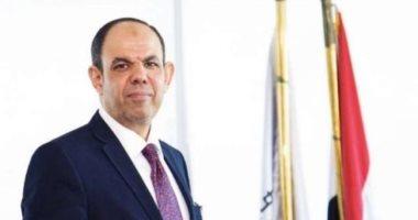أحمد سمير فرج القائم بأعمال رئيس حماية المستهلك