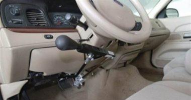 لحالات أورام العظام المستأصلة.. اعرف شروط الكشف الطبى لقيادة سيارة مجهزة