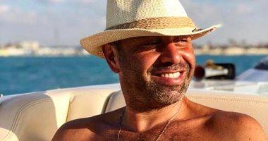 حازم إمام ثعلب الزملكاوية يحتفل بعيد ميلاده الـ46 اليوم