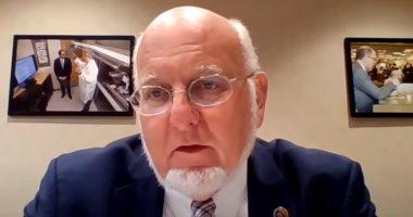 مسئول صحى أمريكى: الكمامة قد تحد من انتشار كورونا خلال أسابيع.. فيديو