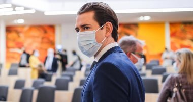 مستشار النمسا يؤكد تفاقم أزمة كورونا بالخريف والشتاء وانفراجة بالصيف