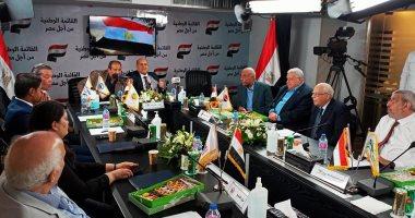 مصادر تكشف ترشيحات عدد من الأسماء عن قائمة قطاع القاهرة لانتخابات الشيوخ