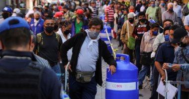 كولومبيا تسجل عددا قياسيا فى إصابات كورونا