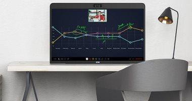 شركة Zoom تطرح جهازا مخصصا لمكالمات الفيديو بشاشة 27 بوصة