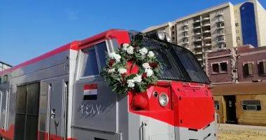 السكة الحديد تستقبل 13 عربة روسية جديدة قادمة عبر ميناء الإسكندرية خلال أيام