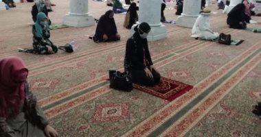7 ضوابط أعلنتها الأوقاف لفتح مصليات النساء فى شهر رمضان.. تعرف عليها