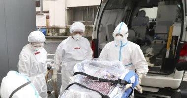 الولايات المتحدة تتخطى حاجز 200 ألف وفاة بفيروس كورونا