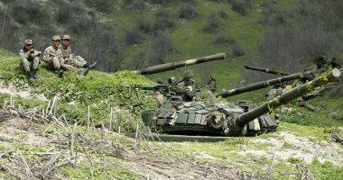 """أرمينيا تؤكد رفضها التوجه لمنظمة معاهدة الأمن الجماعى بسبب النزاع على """"قره باغ"""""""