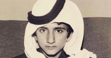 الشيخة لطيفة تحتفل بعيد ميلاد والدها محمد بن راشد بصورة من طفولته: أغلى ناسى