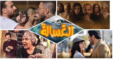 قائمة موسم عيد الأضحى السينمائى تضم 5 أفلام.. تعرف عليها