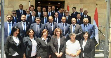 صور مرشحى قوائم تحالف من أجل مصر بانتخابات مجلس الشيوخ