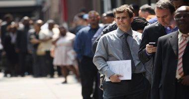 تراجع أعداد المطالبات بإعانات البطالة فى الولايات المتحدة