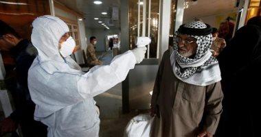 الصحة الفلسطينية تسجل 536 إصابة جديدة بفيروس كورونا