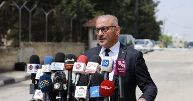 الداخلية الفلسطينية تؤكد إعادة الإغلاق الشامل فى أية لحظة بسبب كورونا