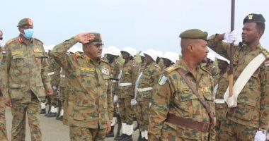 السودان تعلن إرسال تعزيزات عسكرية إلى وسط دارفور