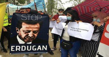 قيادى تركى يفضح طريقة أردوغان فى التعامل مع كورونا