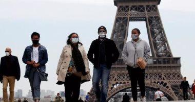 فرنسا تسجل 13215 إصابة جديدة بفيروس كورونا و123 وفاة فى 24 ساعة