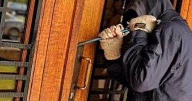 صورة المتهم بسرقة محل ذهب فى المعصرة يعترف بالواقعة والنيابة تحيله للمحاكمة