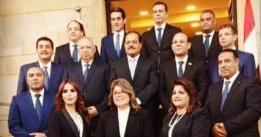 """ننشر صورة مرشحى انتخابات """"الشيوخ"""" بقائمة """"من أجل مصر"""" عن شرق الدلتا"""
