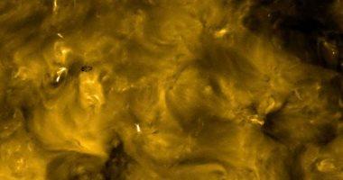شاهد أقرب صور متحركة للشمس على بعد 47 مليون ميل