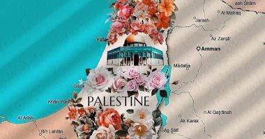 """هل تستجيب """"جوجل"""" لضغوط إعادة اسم فلسطين على خرائطها؟"""