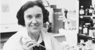 فى مثل هذا اليوم.. مولد ثانى سيدة تحصل على جائزة نوبل فى الطب
