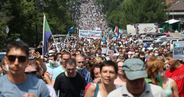 روسيا تنتهى من التجارب السريرية على لقاح كورونا