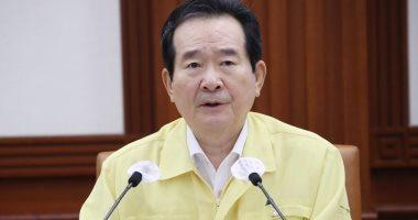حكومة كوريا الجنوبية تقرر تخفيف مستوى التباعد الاجتماعى