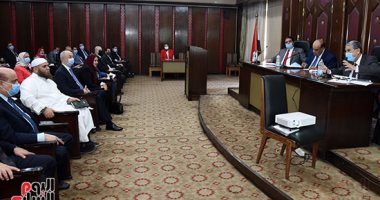 لجنة الشئون العربية بالبرلمان تدين استهداف ميلشيا الحوثى لمطار أبها بالسعودية