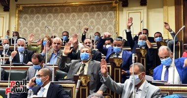 فيديو.. البرلمان يوافق نهائيا على قانون شركات قطاع الأعمال العام