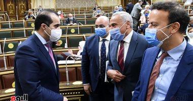 رئيس البرلمان: جلسة مهمة غدا وعلى النواب عدم التخلف عن حضورها