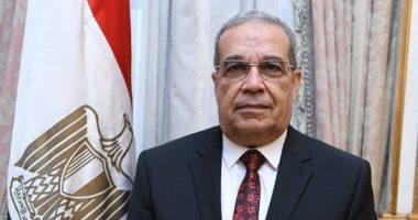 وزير الإنتاج الحربى يكشف عن خطة لتطوير مصانع ووحدات الوزارة الفترة المقبلة