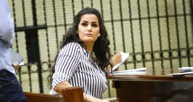قطار المحاكمات.. نظر استئناف سما المصرى على حكم حبسها 3 سنوات