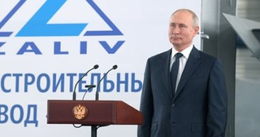 بوتين يدعو إلى إنهاء المواجهات فى إقليم ناغورنو كاراباح