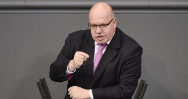وزير الاقتصاد الألمانى يتوقع وصول معدل إصابات كورونا لـ20 ألفا بنهاية الأسبوع