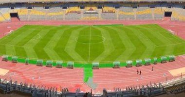 اتحاد الكرة: نهائى دورى أبطال أفريقيا فى برج العرب بدون جمهور